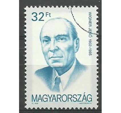 Znaczek Węgry 1999 Mi spe 4569 Czyste **