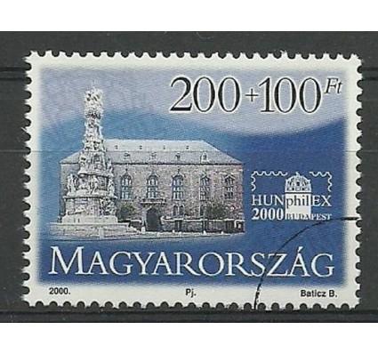 Znaczek Węgry 2000 Mi spe 4578 Czyste **