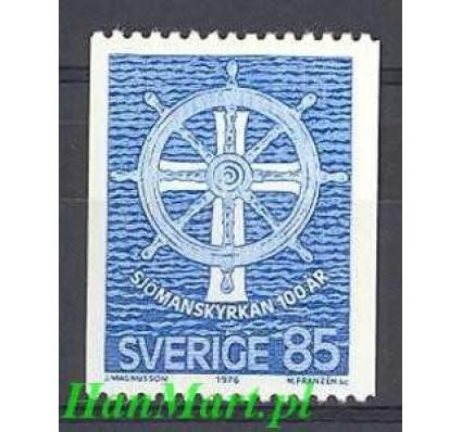 Szwecja 1976 Mi 950 Czyste **