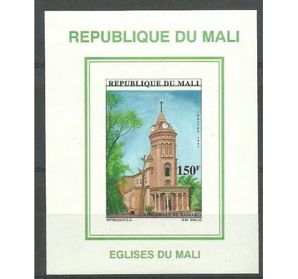 Znaczek Mali 1997 Mi lx1873B Czyste **