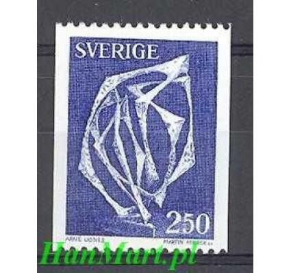 Znaczek Szwecja 1978 Mi 1013 Czyste **