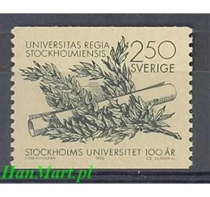 Szwecja 1978 Mi 1033 Czyste **