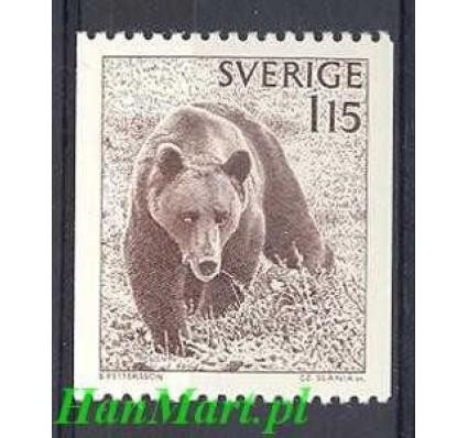 Znaczek Szwecja 1978 Mi 1021 Czyste **
