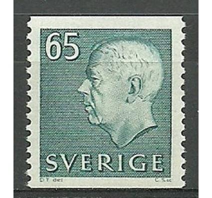 Znaczek Szwecja 1971 Mi 715A Czyste **