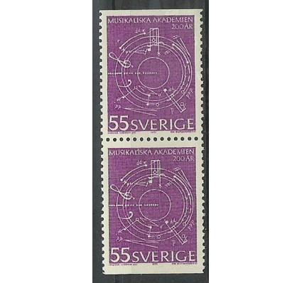 Znaczek Szwecja 1971 Mi 713DoDu Czyste **