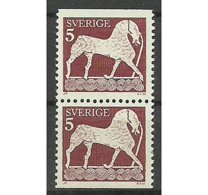 Znaczek Szwecja 1973 Mi 799yDoDu Czyste **