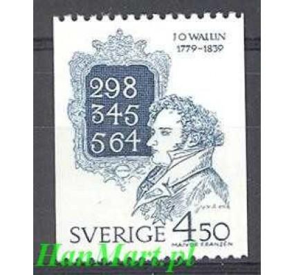 Szwecja 1979 Mi 1074 Czyste **