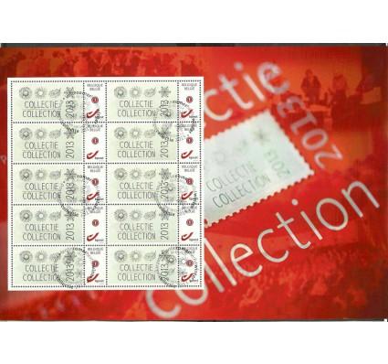 Znaczek Belgia 2011 Mi per ark 4228 Stemplowane