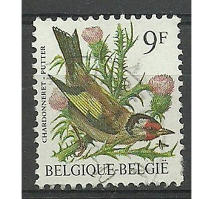 Znaczek Belgia 1985 Mi 2242 Stemplowane
