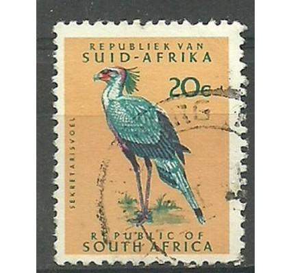 Znaczek Republika Południowej Afryki 1961 Mi 297 Stemplowane