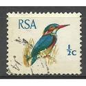 Republika Południowej Afryki 1969 Mi 378 Stemplowane