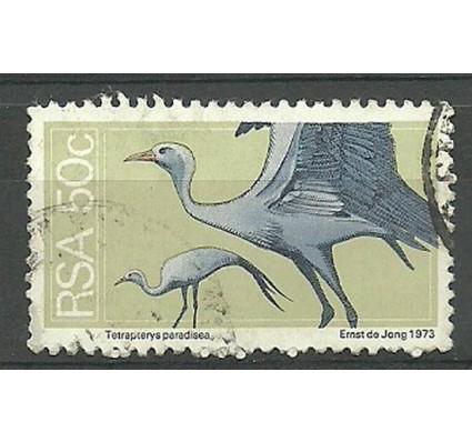Znaczek Republika Południowej Afryki 1974 Mi 461 Stemplowane