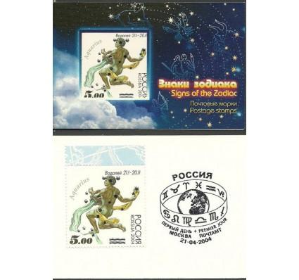 Znaczek Rosja 2004 Mi mh 1162 Czyste **