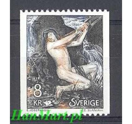 Szwecja 1980 Mi 1128 Czyste **
