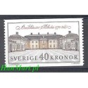 Szwecja 1990 Mi 1629 Czyste **