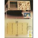 Holandia 1992 Mi 1427-1428 Karta Max