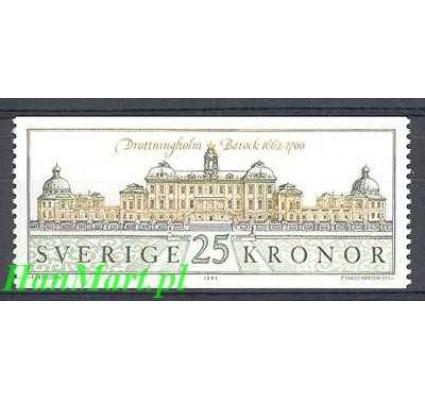 Szwecja 1991 Mi 1662 Czyste **