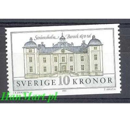 Znaczek Szwecja 1991 Mi 1684 Czyste **