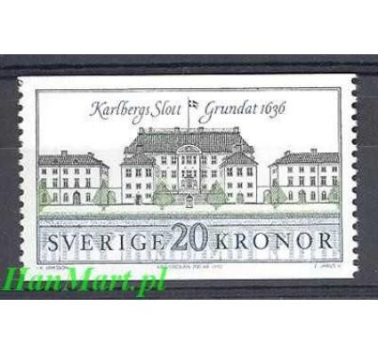 Szwecja 1992 Mi 1725 Czyste **