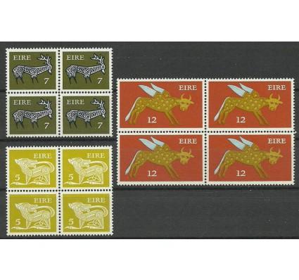 Znaczek Irlandia 1974 Mi 298-300xA Czyste **