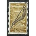 Gwinea Hiszpańska 1957 Mi 333 Z podlepką *