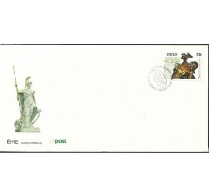 Znaczek Irlandia 1991 Mi 749 FDC