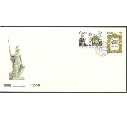 Znaczek Irlandia 1993 Mi 827-828 FDC