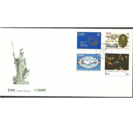 Znaczek Irlandia 1994 Mi 849+850+851+852 FDC