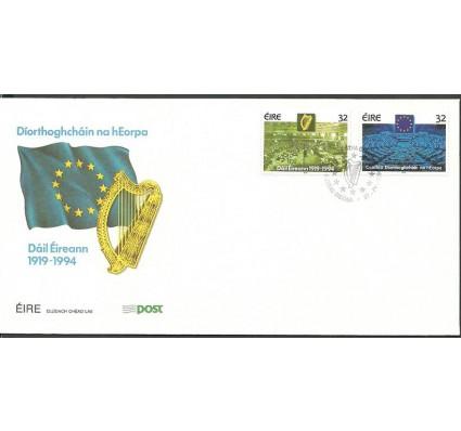 Znaczek Irlandia 1994 Mi 853-854 FDC