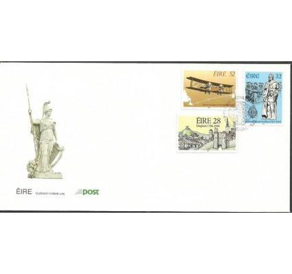 Znaczek Irlandia 1994 Mi 871+872+873 FDC
