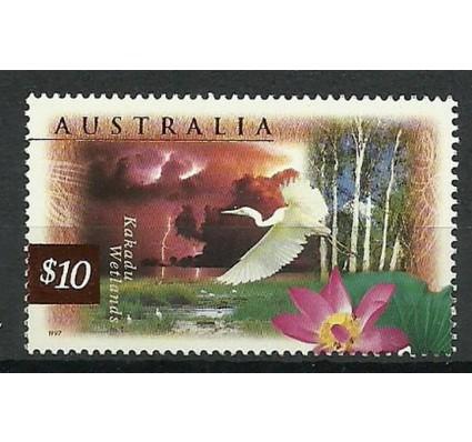 Znaczek Australia 1997 Mi 1633y Czyste **