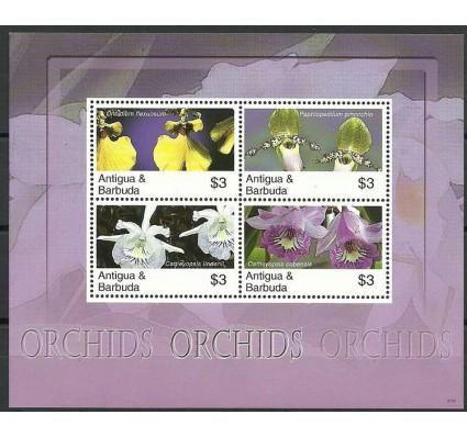 Znaczek Antigua i Barbuda 2007 Mi ark 4476-4479 Czyste **