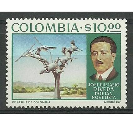 Znaczek Kolumbia 1974 Mi 1267 Czyste **
