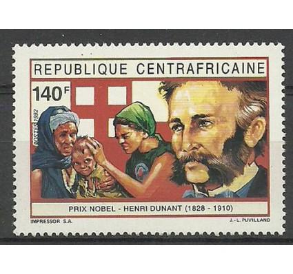 Znaczek Republika Środkowoafrykańska 1992 Mi 1462 Czyste **