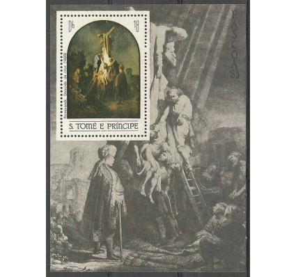 Znaczek Wyspy Św. Tomasza i Książęca 1983 Mi 823 Czyste **