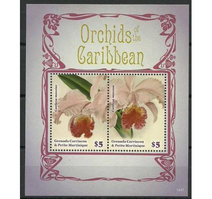 Znaczek Grenada / Carriacou i Petite Martinique 2014 Mi bl 703 Czyste **