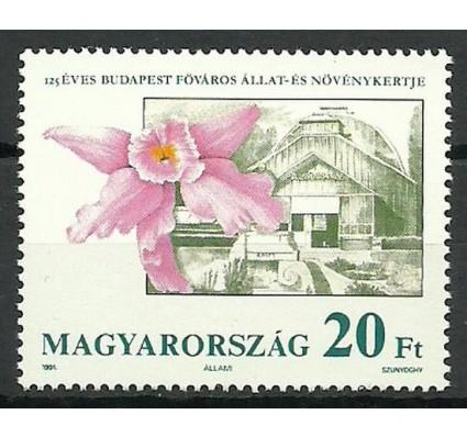 Znaczek Węgry 1991 Mi 4140 Czyste **