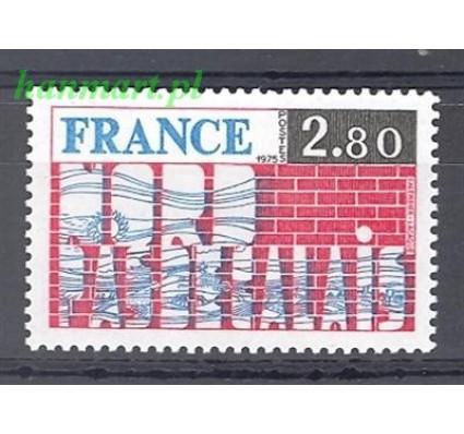 Francja 1975 Mi 1946 Czyste **