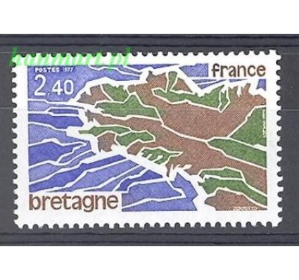 Francja 1977 Mi 2014 Czyste **