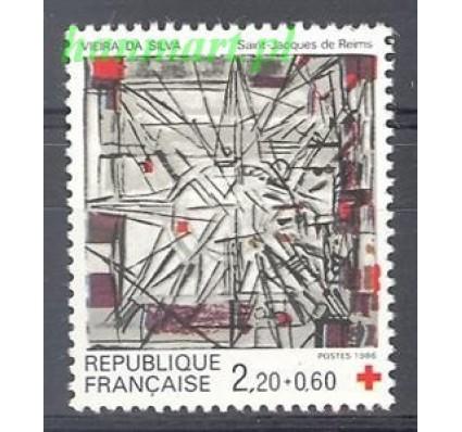 Francja 1986 Mi 2582 Czyste **