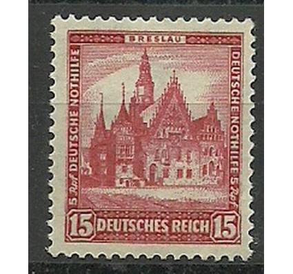 Znaczek Deutsches Reich / III Rzesza 1931 Mi 460 Czyste **