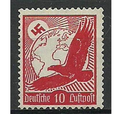 Znaczek Deutsches Reich / III Rzesza 1934 Mi 530 Czyste **