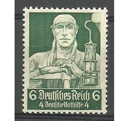 Znaczek Deutsches Reich / III Rzesza 1934 Mi 559 Czyste **