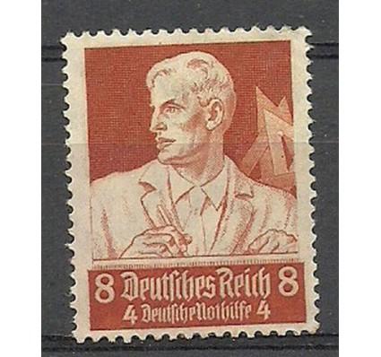 Znaczek Deutsches Reich / III Rzesza 1934 Mi 560 Czyste **