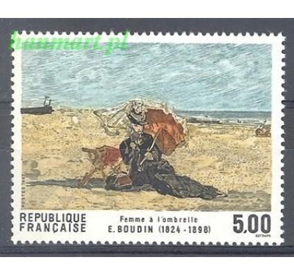 Znaczek Francja 1987 Mi 2608 Czyste **