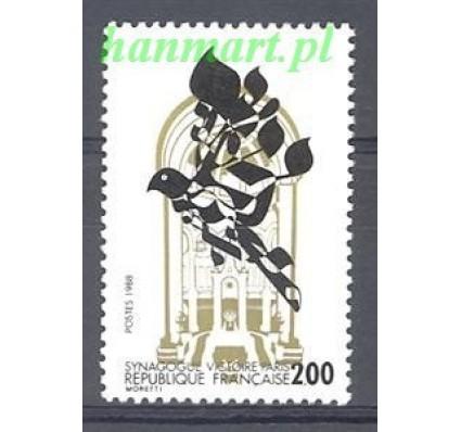 Francja 1988 Mi 2654 Czyste **