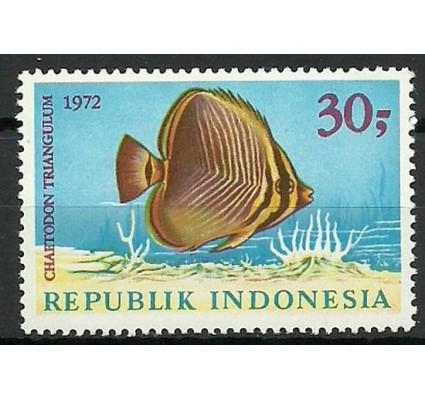 Znaczek Indonezja 1972 Mi 722 Czyste **