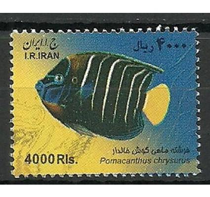 Znaczek Iran 2010 Mi 3136 Czyste **