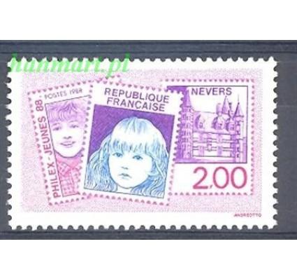 Francja 1988 Mi 2664 Czyste **