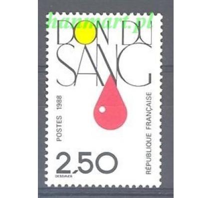 Francja 1988 Mi 2665 Czyste **
